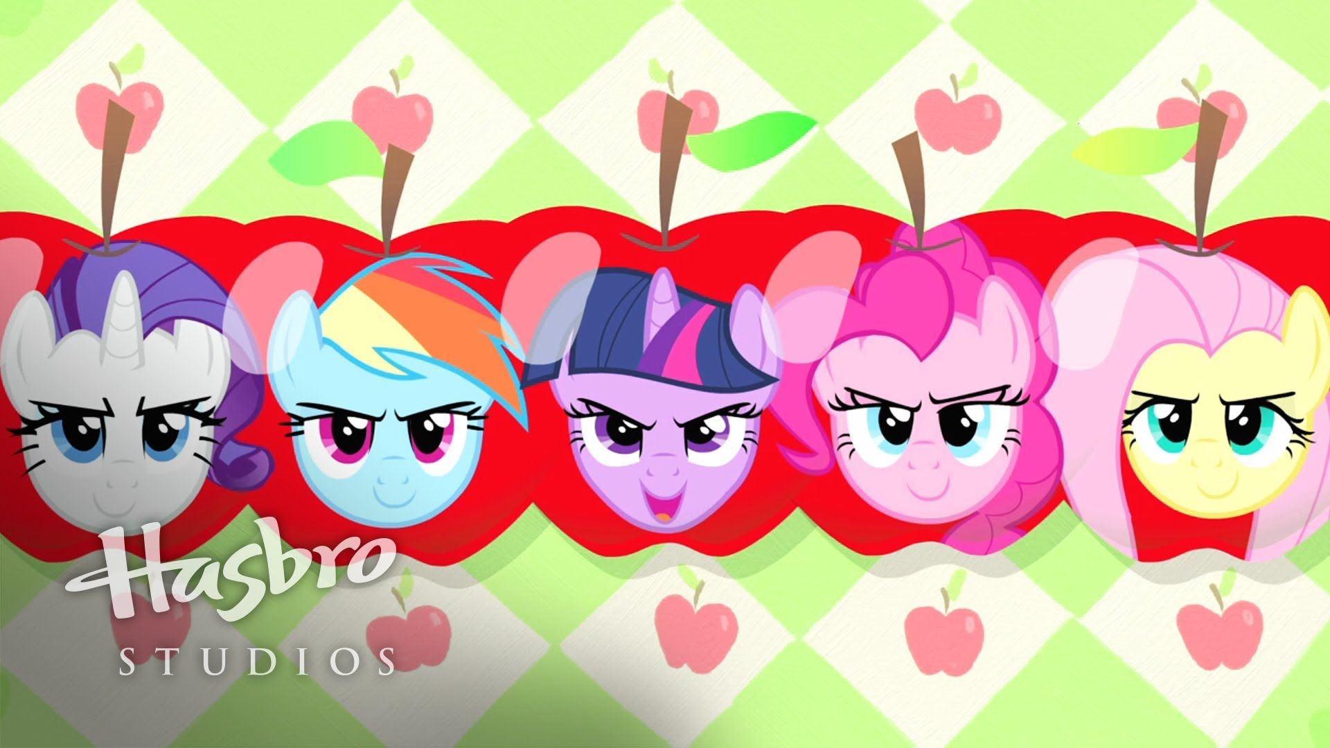 My Little Pony: Friendship is Magic - Twilight Sparkle goes to Ponyville