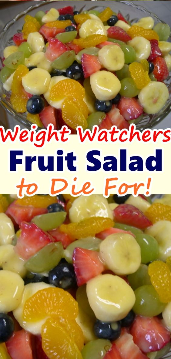 Fruit Salad to Die For! -   15 healthy recipes Desserts fruit ideas