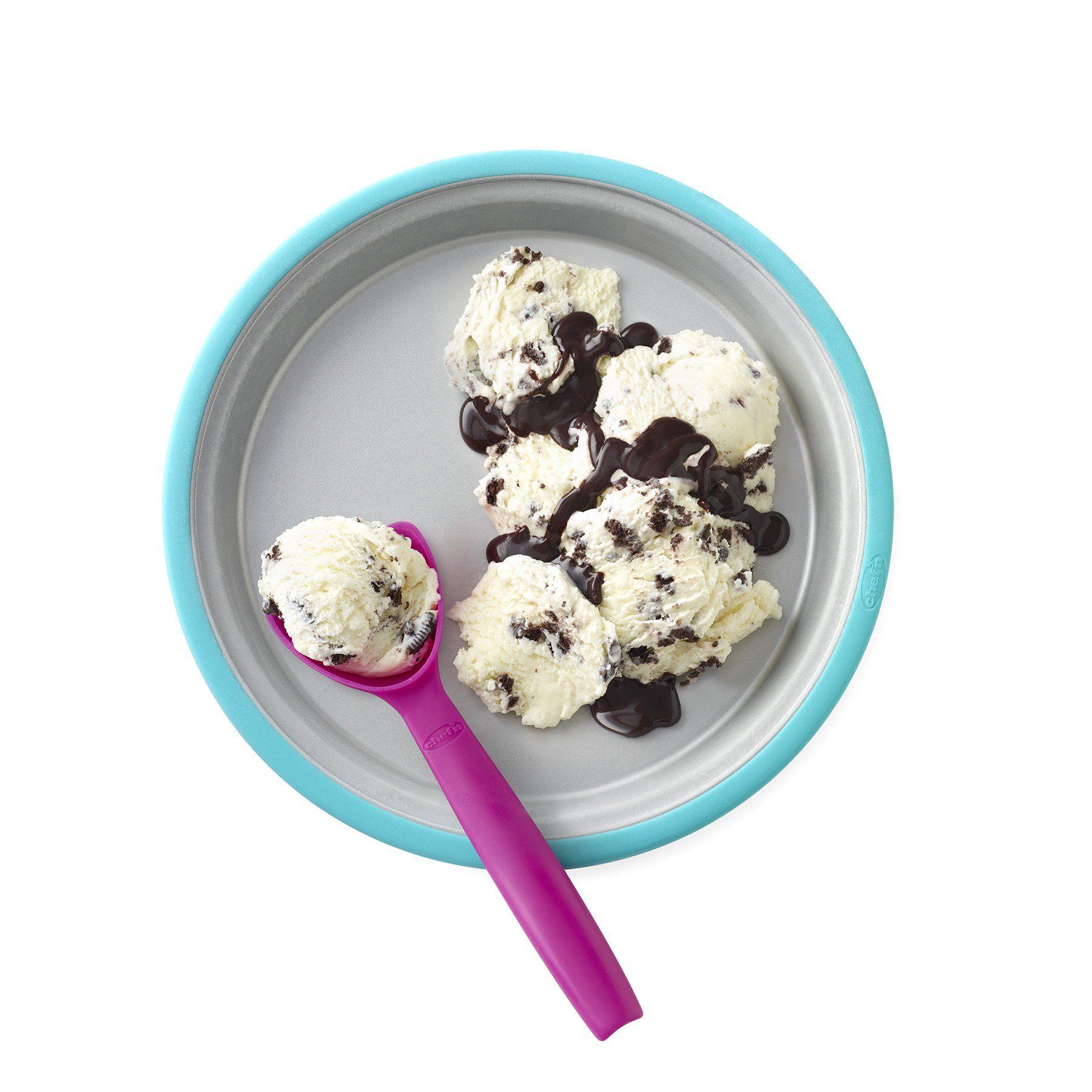 Lagoon Color Chefn Sweet Spot Instant Ice Cream Maker