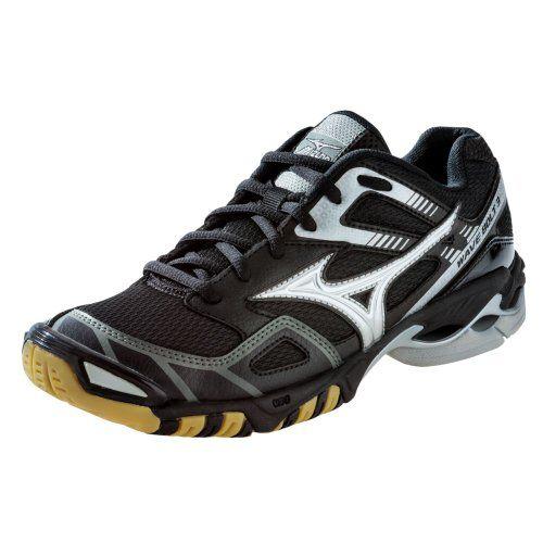 mizuno women's wave bolt 3 volleyball shoe