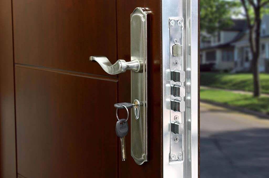 ازاى تختار الابواب المصفحة Locker Storage Door Handles Decor