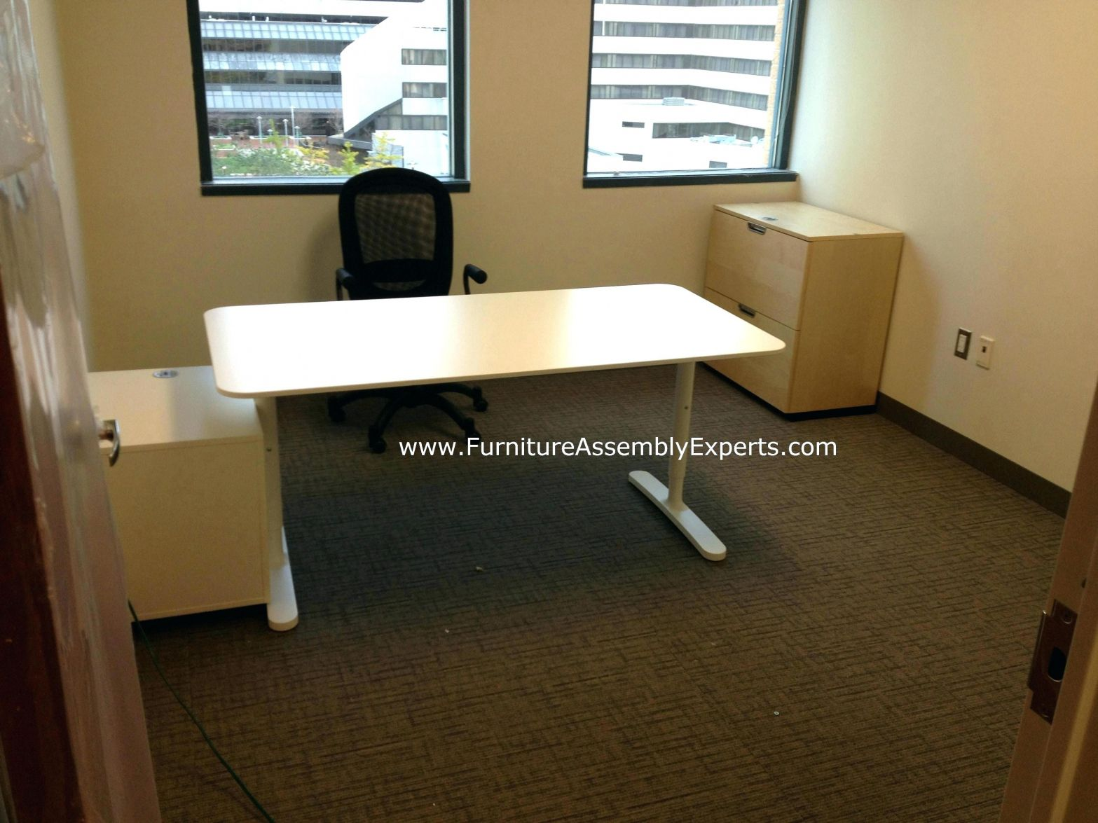 2019 Fully Embled Office Furniture Home Desk Check More At Http