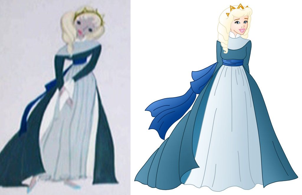 Concept Cinderella 16 by Willemijn1991