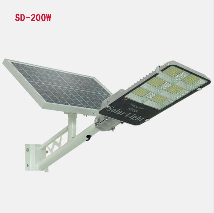 Pin On Sd Remote Control Solar Street Light