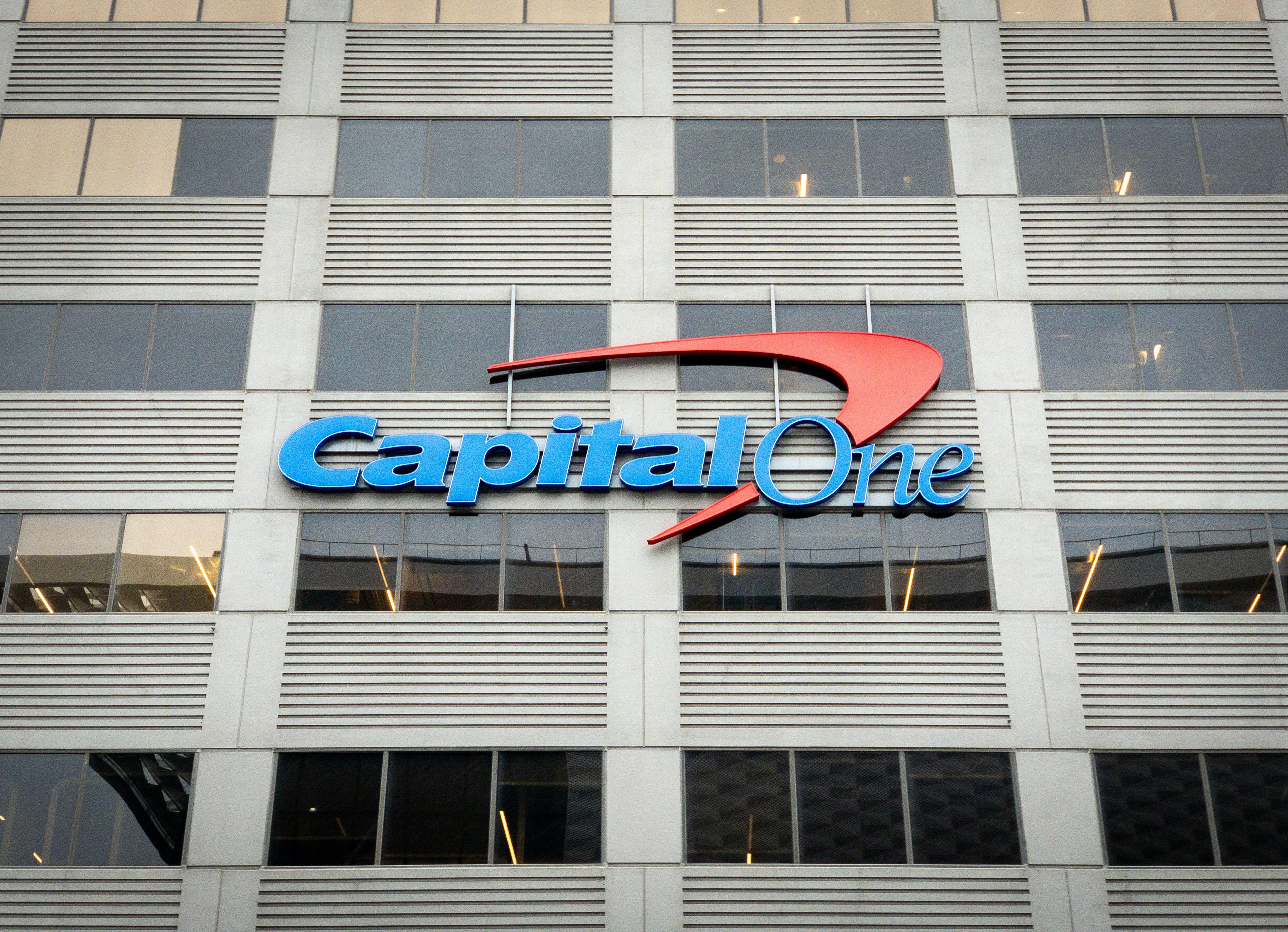 Capital one data breach what you can do now following
