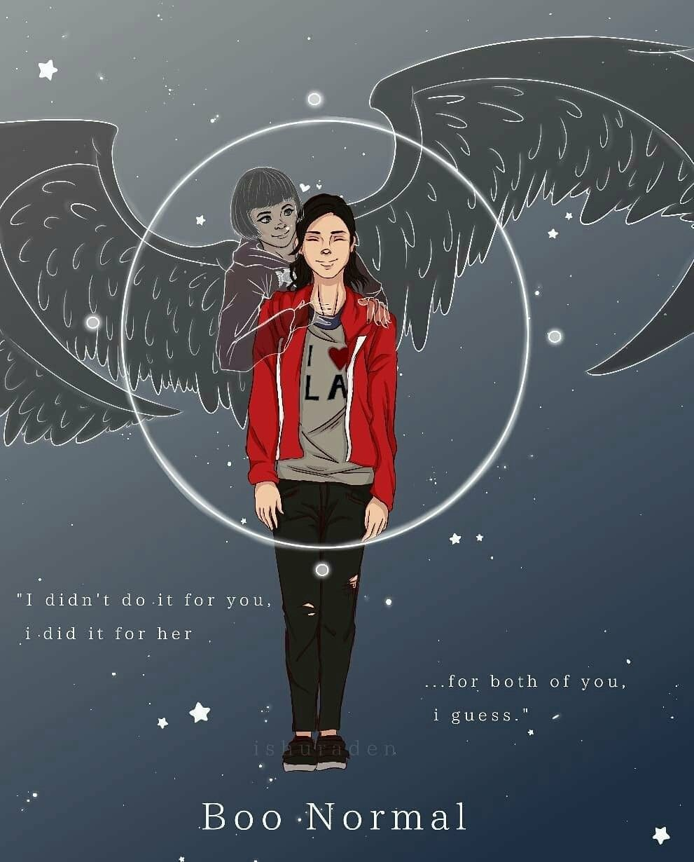 Lucifer Azrael: Tom Ellis Lucifer