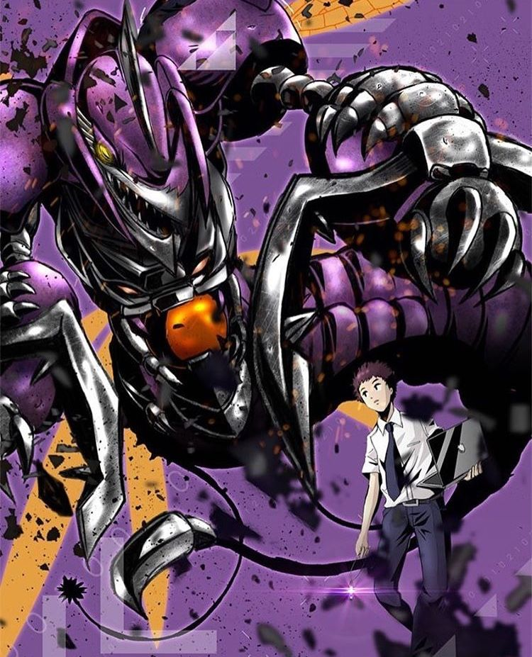 Digimon Tyrantkabuterimon Izzy With Images Digimon