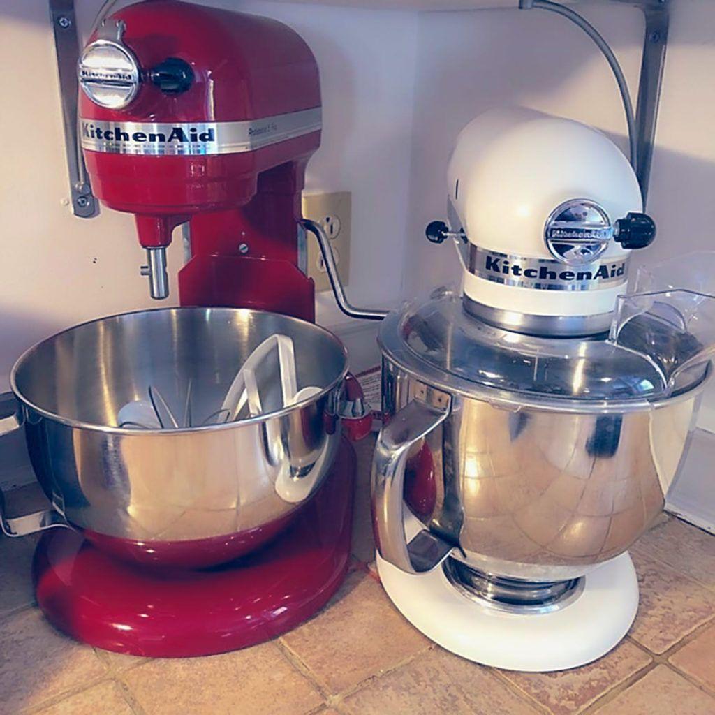 Kitchenaid Pro 600 Series 6 Quart Bowl Lift Stand Mixer Kitchen