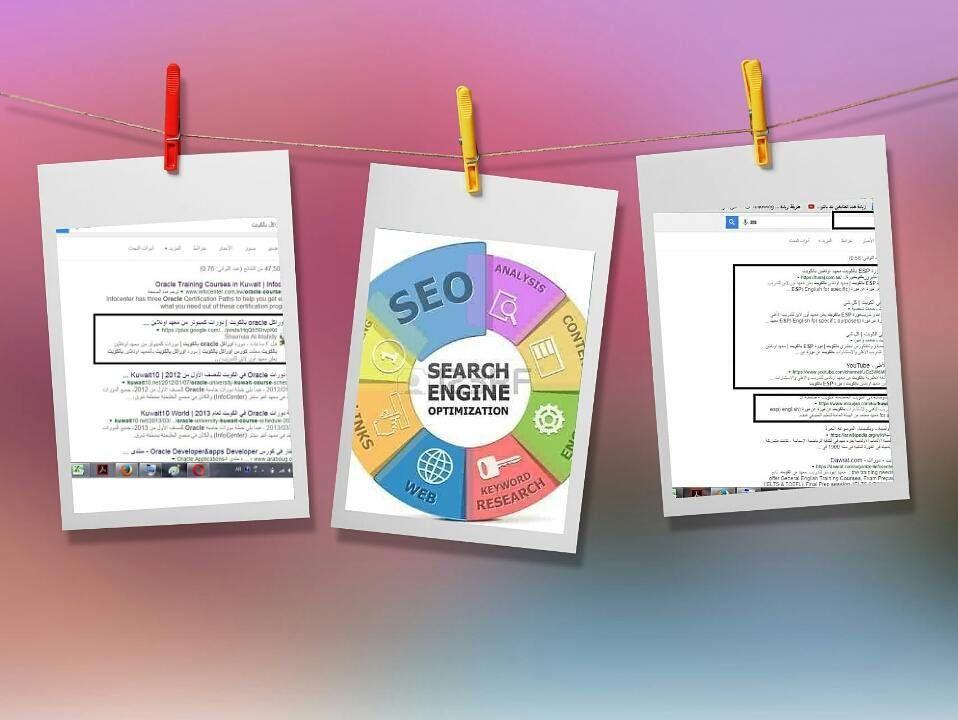 نحن خبراء التسويق الكتروني نعرف ان لكل موقع طبيعة خاصة وهدف مختلف فخطة التسويق لموقع مطعم ليست مثل خطة تس Web Research Search Engine Optimization Engineering