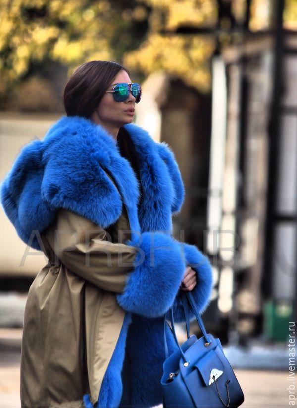 So much Fur! <3