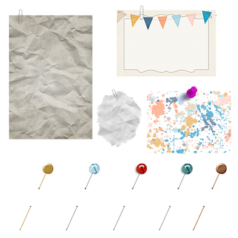 Free Image On Pixabay Torn Paper Scrap Paper Pins In 2020 Torn Paper Scrap Paper Paper