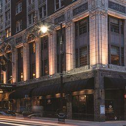 Photo Of Hotel Phillips Kansas City Mo United States Helen