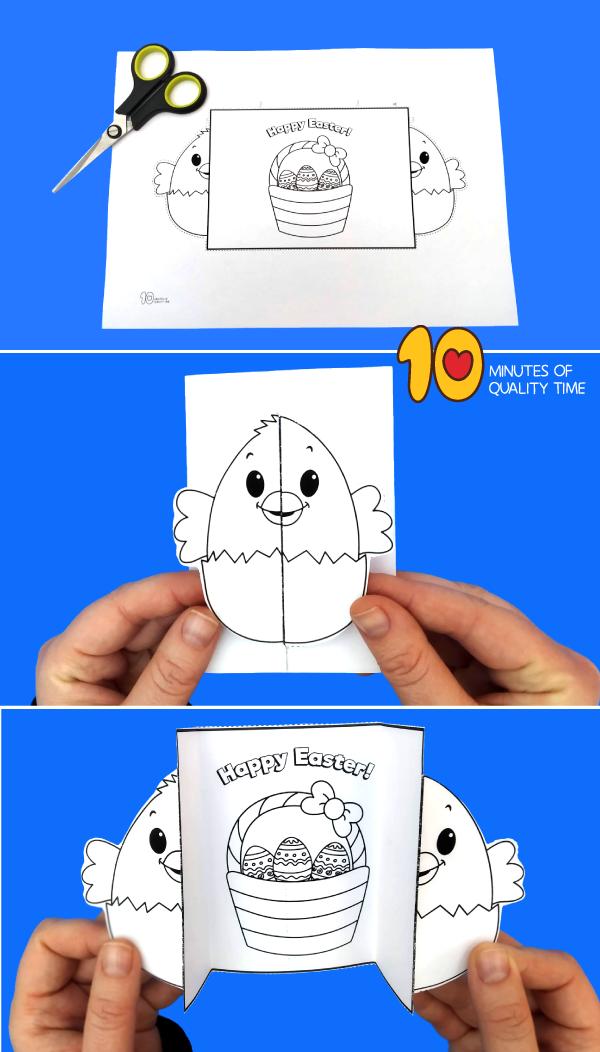 Carte Au Trésor De Chick : carte, trésor, chick, Minutes, Quality
