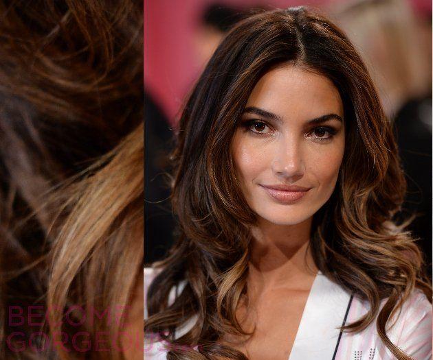 Hair Highlights Carmel Hair Hair Highlights Cool Hairstyles