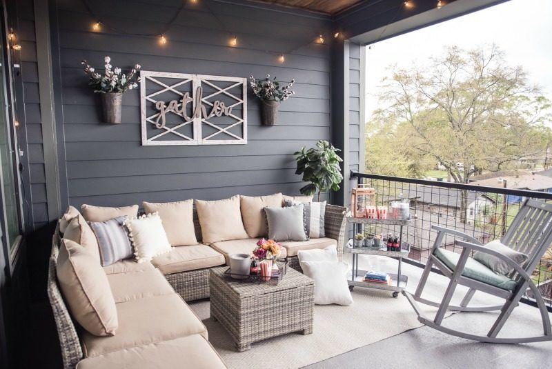 Diy Movie Night Ideas For My Home Pinterest Home Porch And