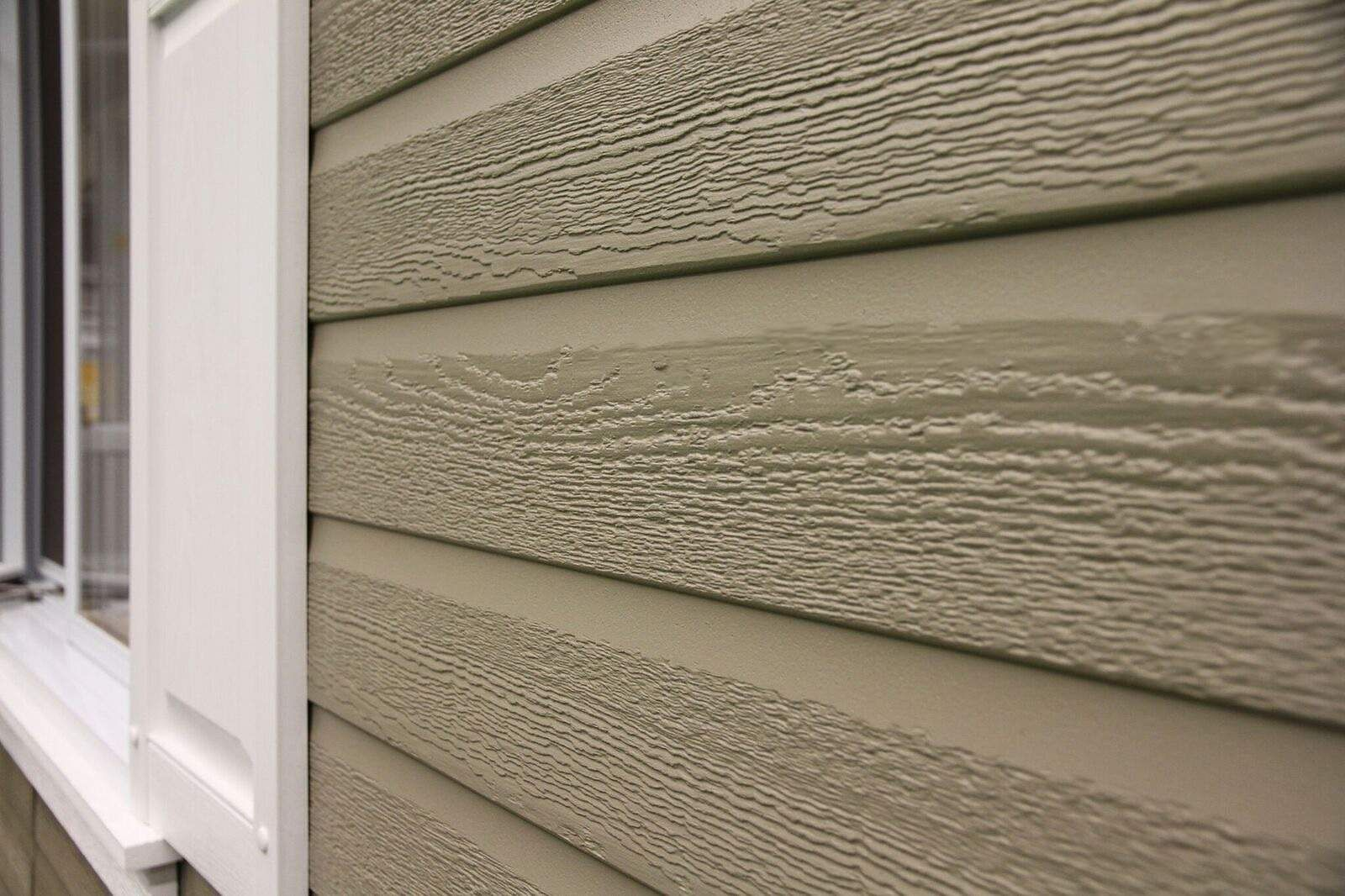 Kwp Engineered Wood Siding Naturetech Prestige Double 5 Dutchlap Khaki Wood Accent Feature Cladding Engineered Wood Siding Wood Siding Wood Siding Colors