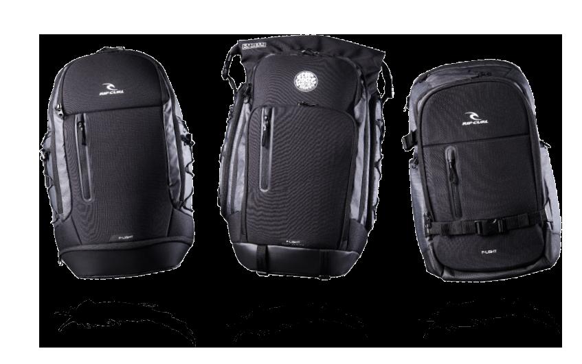 F-Light Ultra Midnight Travel Bag  8400f25a68ba7