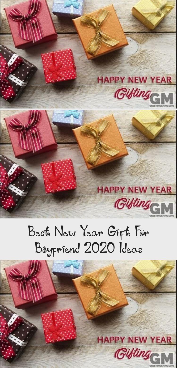 New Year Gift for Boyfriend 2020 # ...