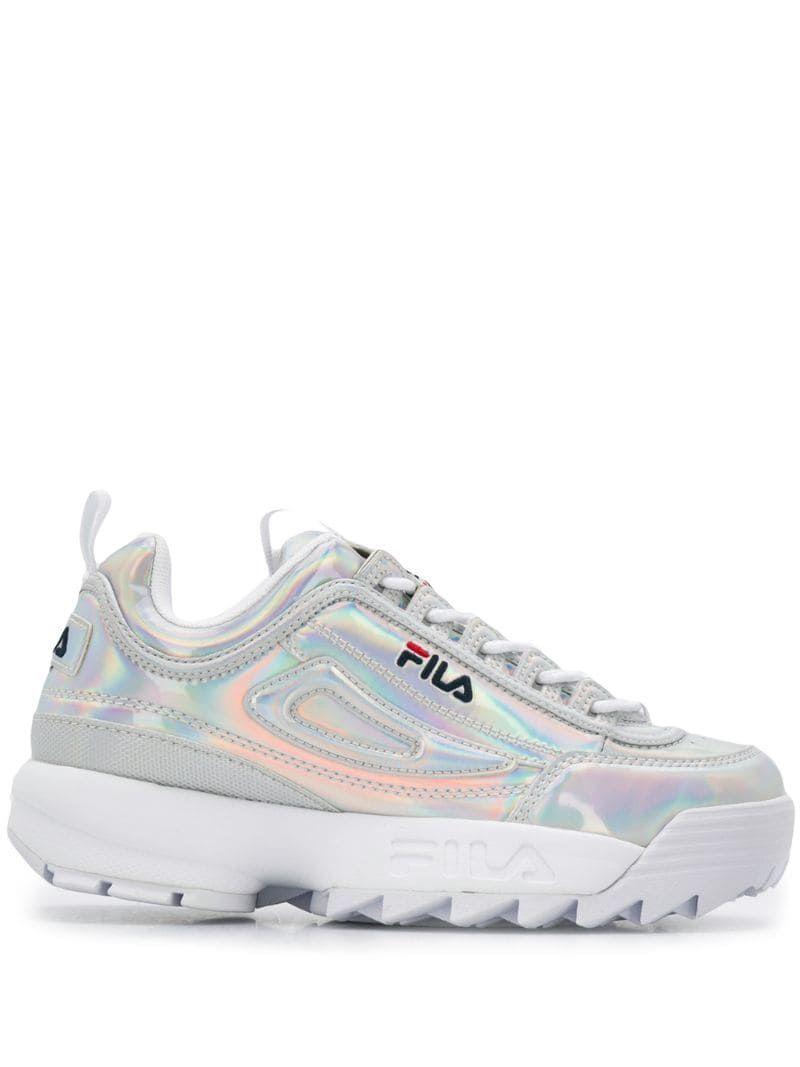 Fila Disruptor Sneakers - Farfetch in