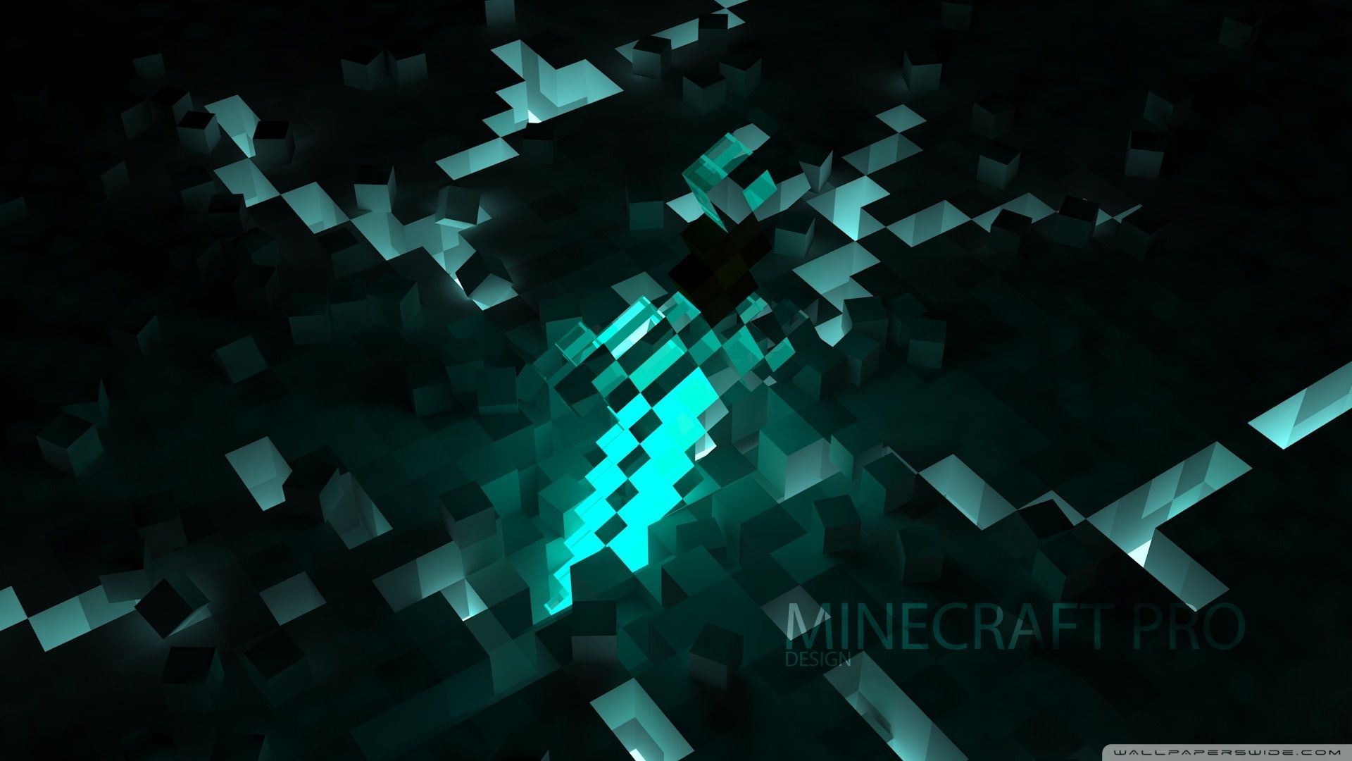 Minecraft Creeper Backgrounds Wallpaper HD Herobrine