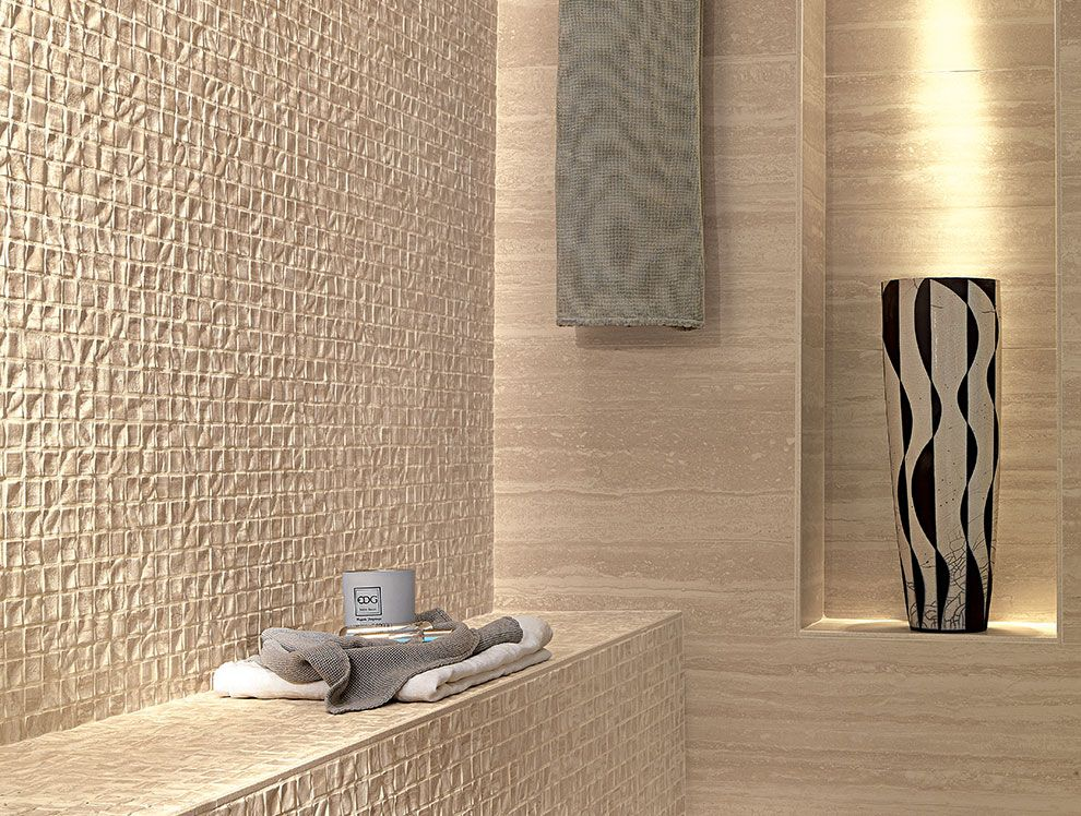 Fap Ceramiche Piastrelle Bagno Per Pavimenti E