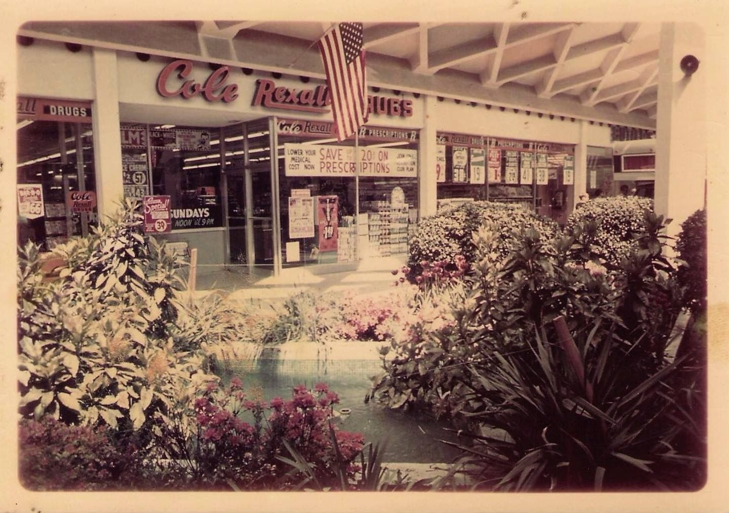 Cole S Village Mall Cleveland Tn Village Photos Cleveland Tennessee