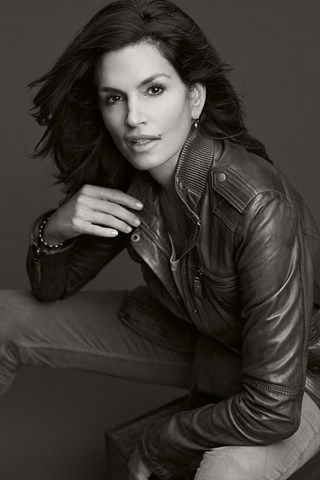 Cindy Crawford C Clothing Collection