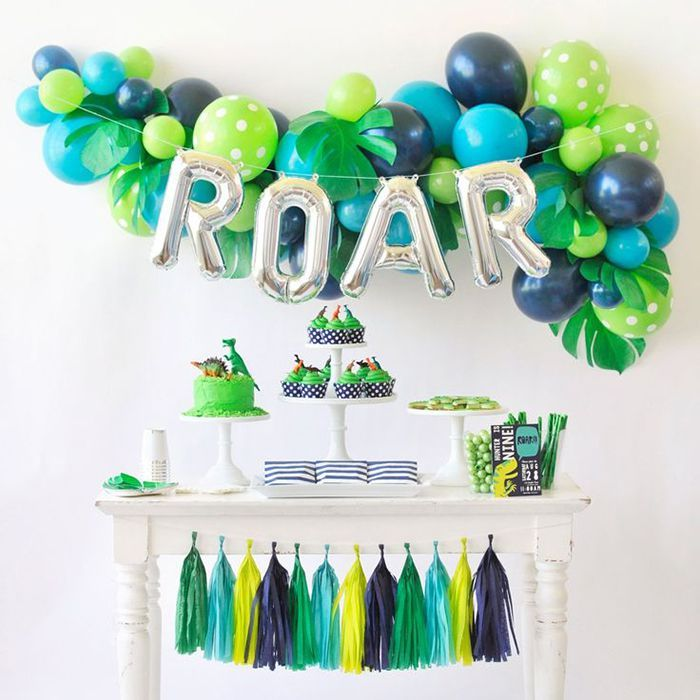 15 Adorable 1st Birthday Party Ideas for Kids #babyboy1stbirthdayparty