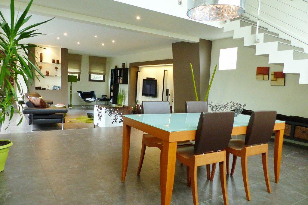 yvelines maison contemporaine espaces atypiques yvelines pinterest. Black Bedroom Furniture Sets. Home Design Ideas
