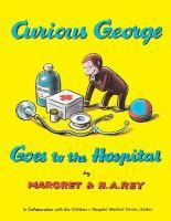 "Curious George is quite a character and a favorite of children.  Use books like ""Curious George Goes to the Hospital"" before a trip to the doctor or read ""Curious George Feeds the Animals"" to tie in a trip to the zoo.  Both books are written by Margret & H.A. Rey."