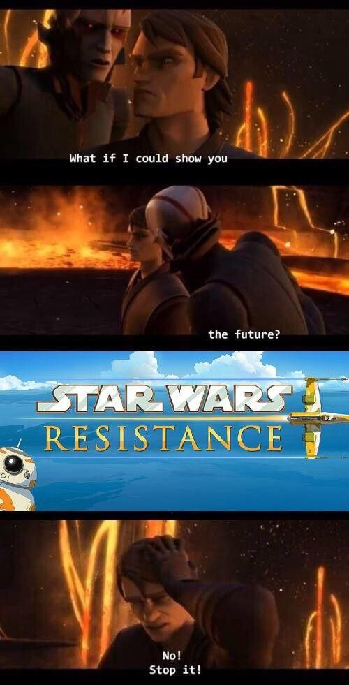 Pin By Joseph Gonzales On Star Wars Humor Star Wars Jokes Funny Star Wars Memes Star Wars Humor