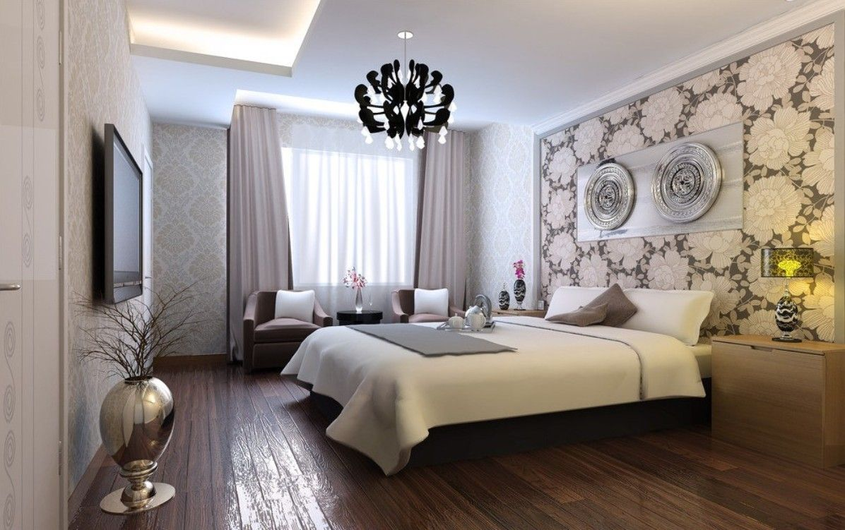 How to decorate a bedroom with no windows decorate for Bedroom decoration in bd