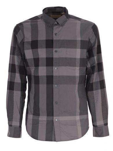 da1bf351ed9d BURBERRY Burberry Shirt. #burberry #cloth #shirts | Burberry Men in ...