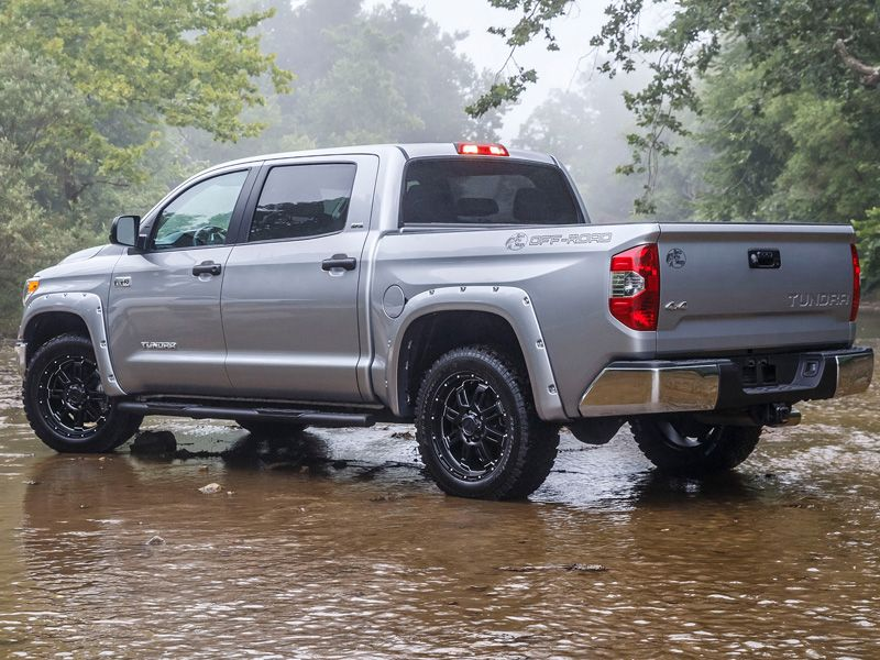 Toyota Announces Pricing On The 2015 Tundra TRD Pro ...