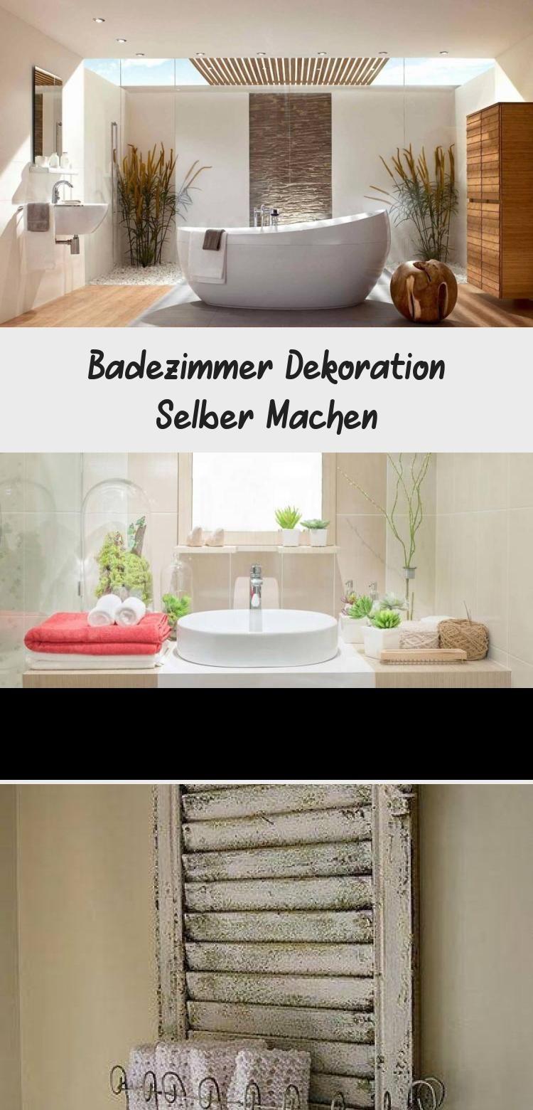 Badezimmer Dekoration Selber Machen Badezimmer Dekoration Selber Machen Bad