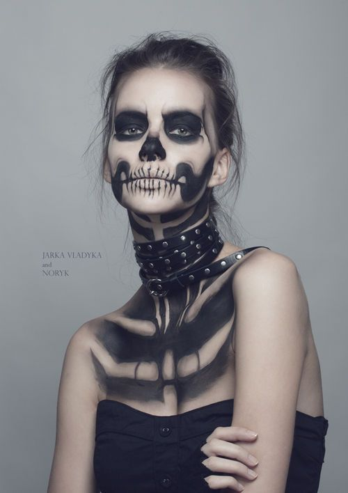 body paint Tumblr My fave holiday Pinterest Costumes and - halloween costume ideas tumblr