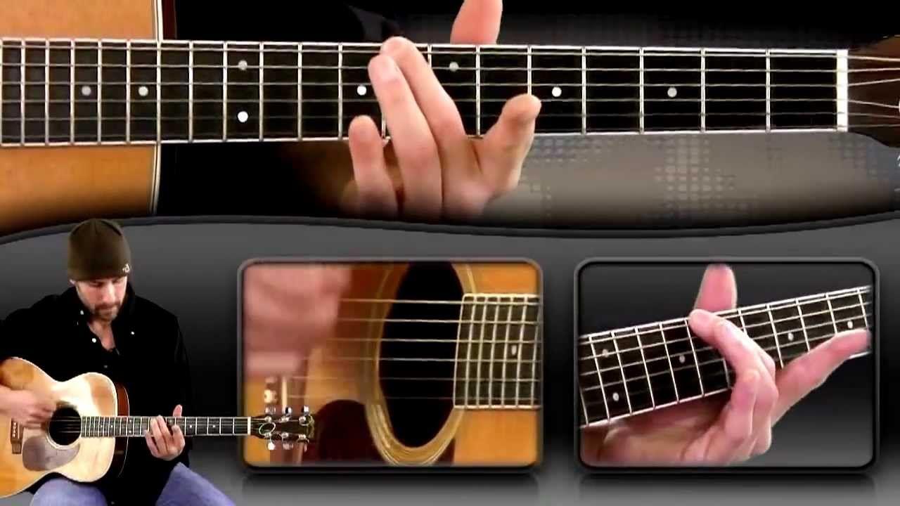 Goo Goo Dolls Iris Guitar Lesson Guitar Songs Pinterest Goo