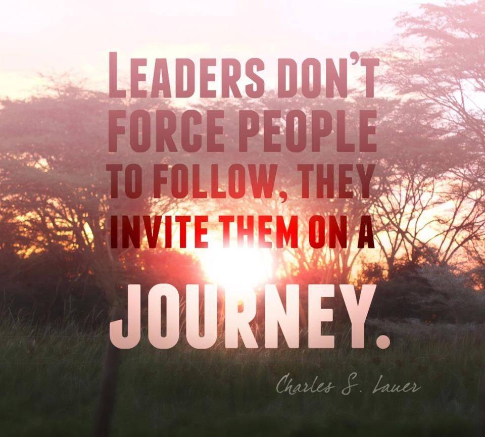 Quotes Leadership: Short Leadership Quotes