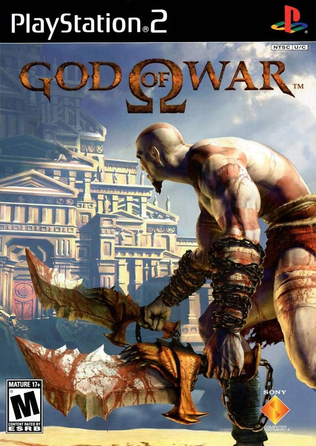 Get God Of War Playstation 2 Game Now On Sale Comes With A 90 Day Guarantee And Free Shipping On Orders Over 25 God Of War Ps2 Games Playstation 2