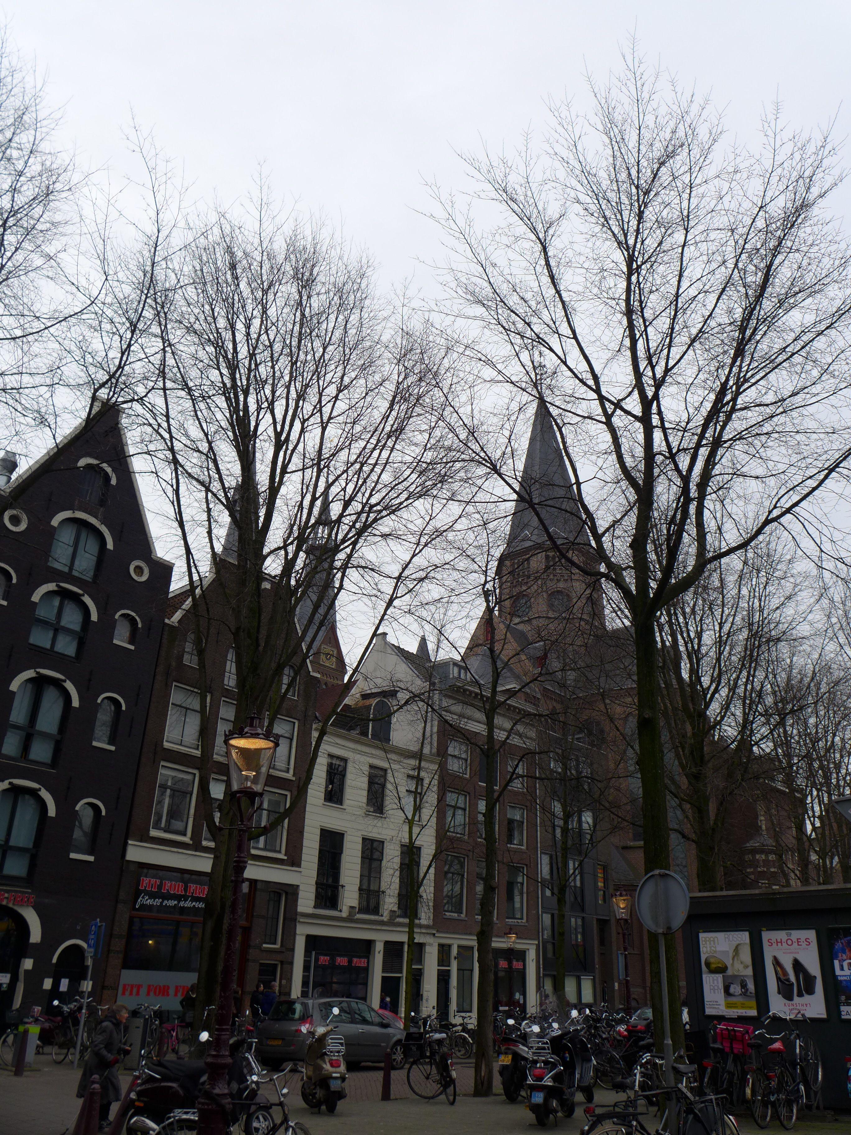 #HaarlemmerHouttuinen #Posthoornkerk