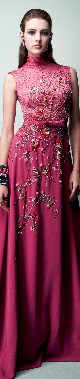 Moderno Vestidos De Dama Colección De Alta Costura Regalo - Ideas de ...