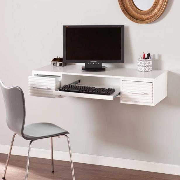 12 Tiny Desks For Tiny Spaces For Every Budget Desks For