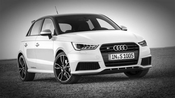 Audi A1 White Audi Covering Voiture Audi A1