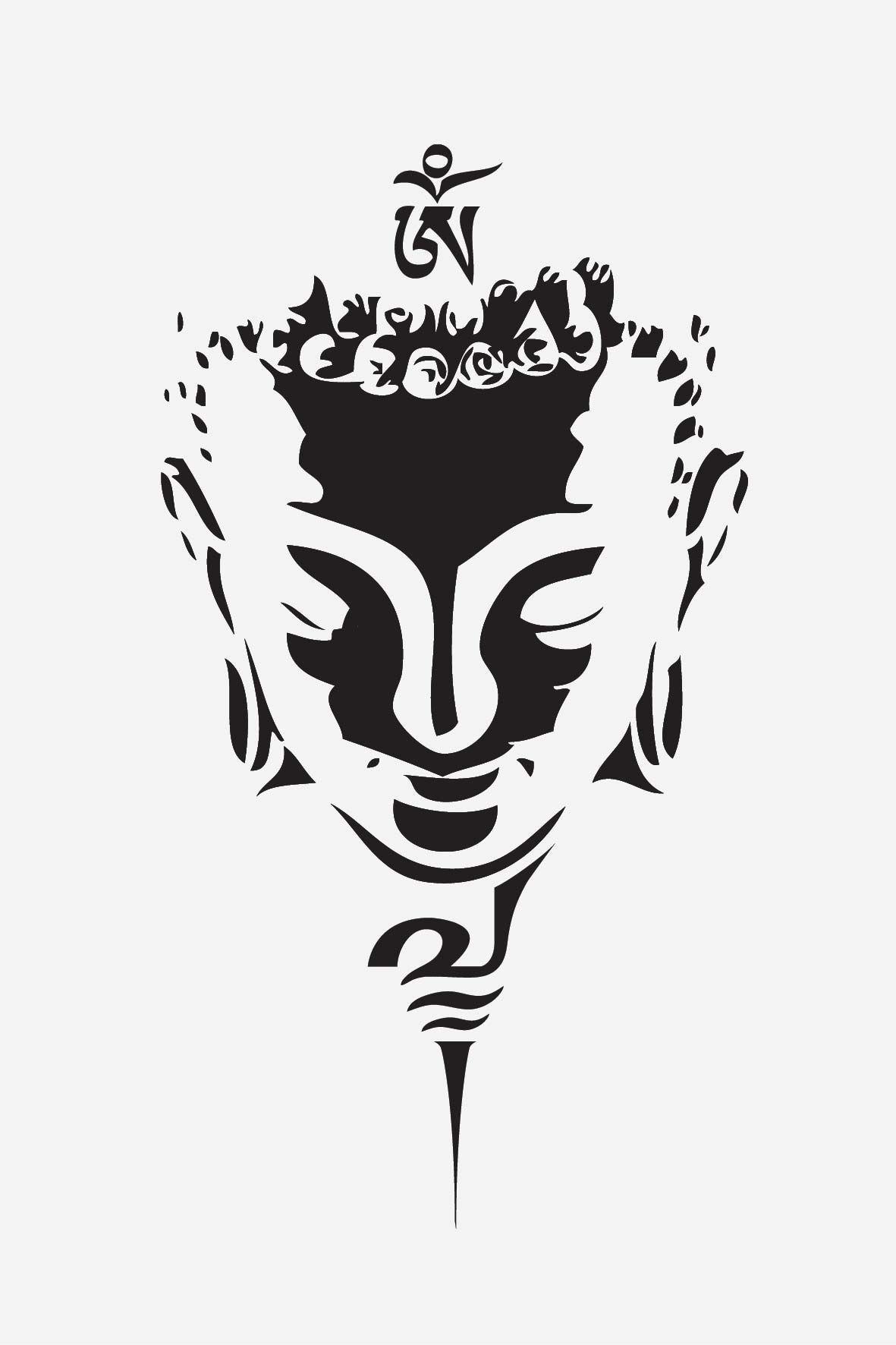 Pin By Trebmal Ison Latina On Tats Pinterest Tattoo Buddha