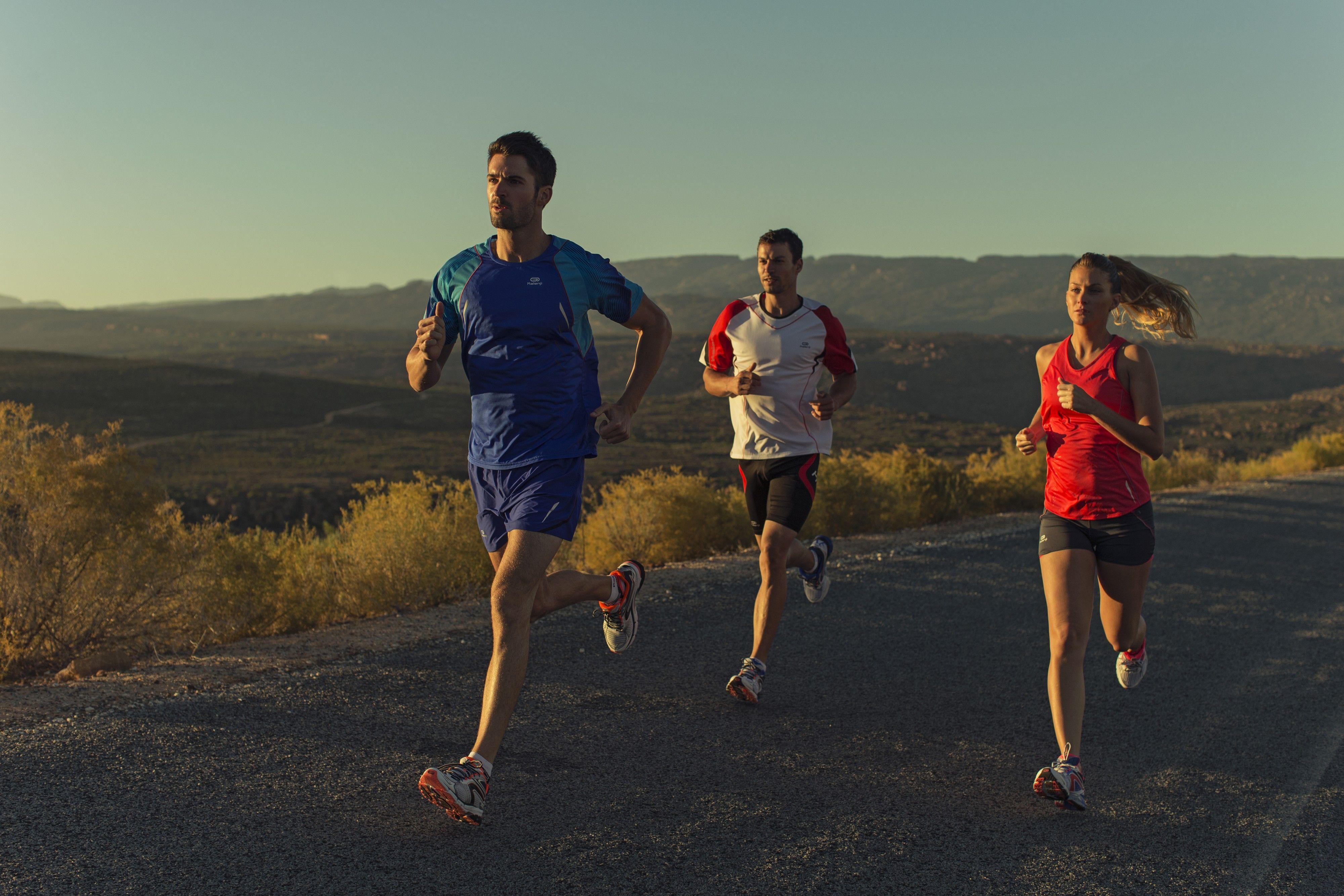 Road running 2013 : http://www.kalenji-running.com/