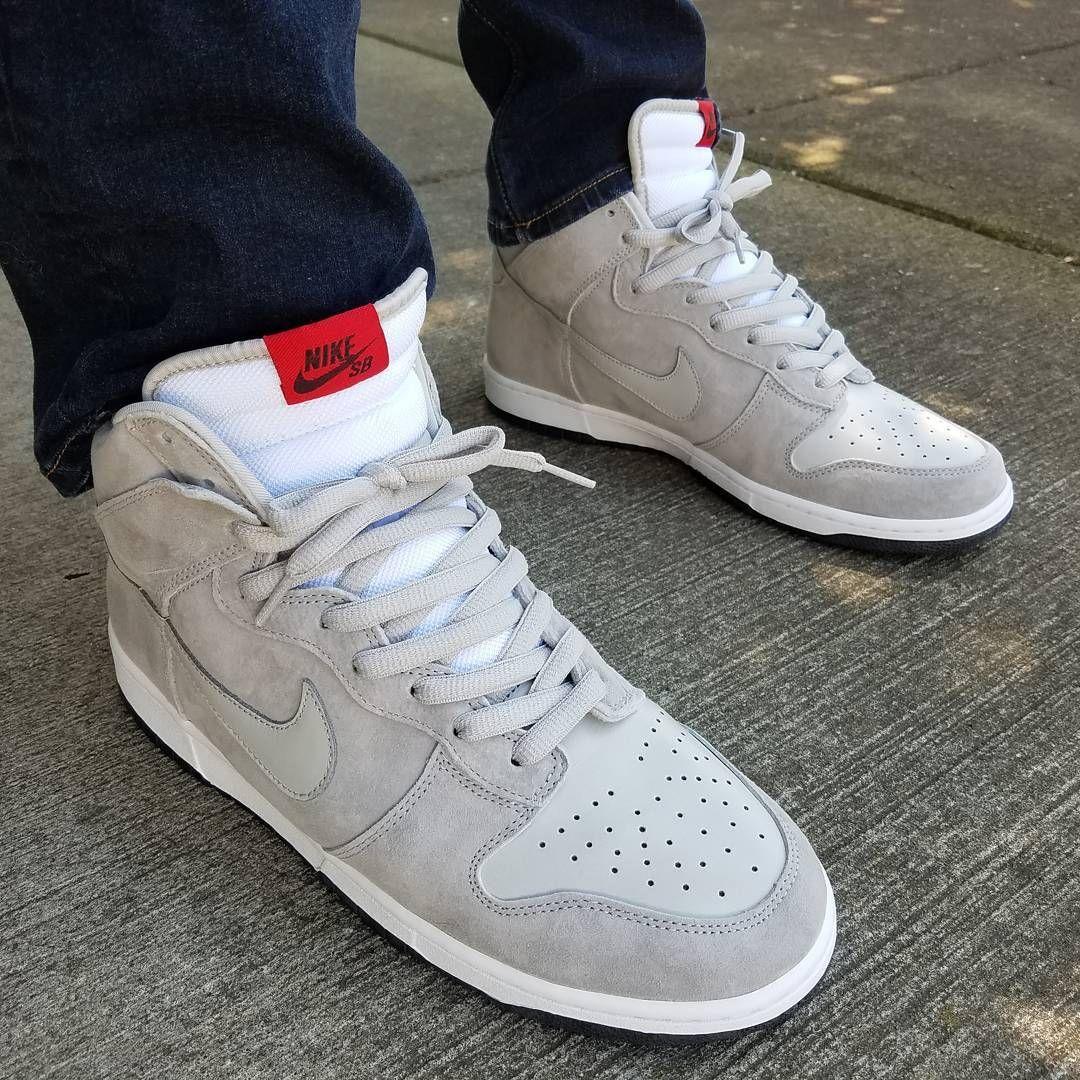sale retailer 7ce7a 35659 Nike Dunk High Premium SB