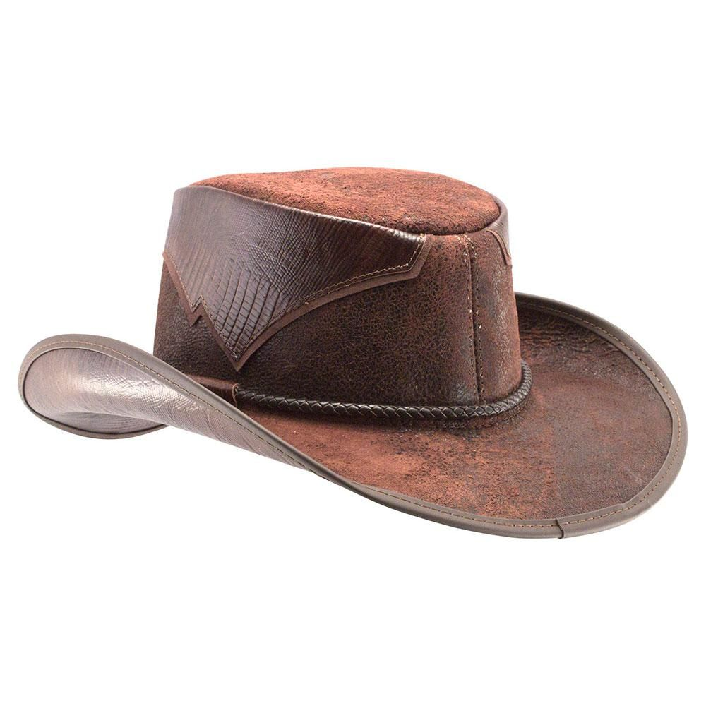 Arroyo Cowboy Hat Cowboy Hats Hats Leather