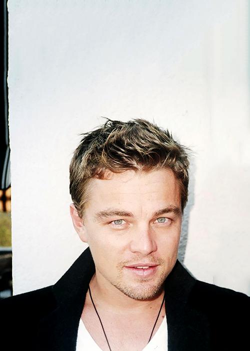 leonardodicrapio: Leonardo DiCaprio by Terry Richardson, 2006