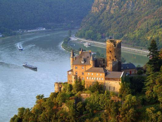 Castello diKatz - Germania