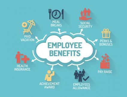 How To Create A Competitive Benefits Package Employee Benefit Employee Health Health Insurance